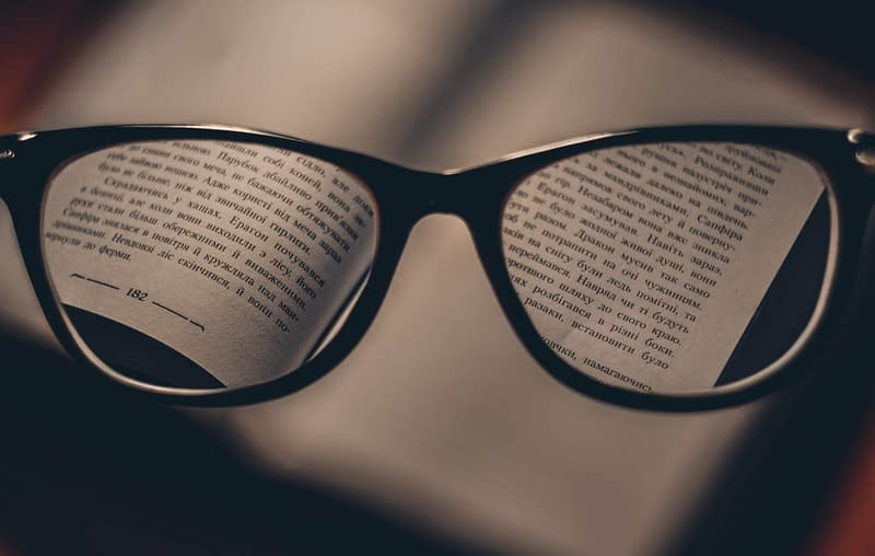 reading glasses for presbyopia